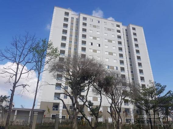 Apartamentos Aluguel Santo André - Ap2241