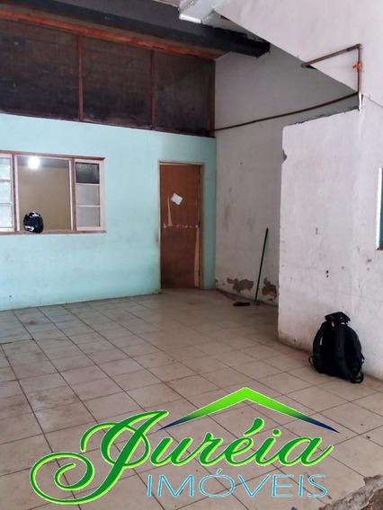 Salão Comercial Centro De Peruíbe. Peruíbe/sp Ref. K942