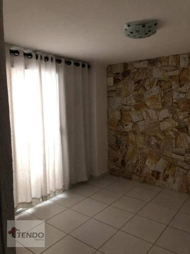 Imagem 1 de 25 de Imob01 - Sobrado 230 M² - Venda - 3 Dormitórios - Jardim Hollywood - São Bernardo Do Campo/sp - So0621