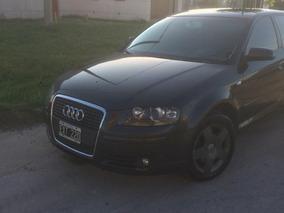 Audi A3 2.0 Fsi Tip. Premium Cu