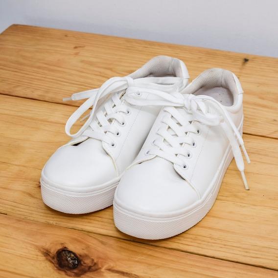 Zapatos Deportivos H&m Talla 37