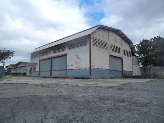 Galpon En Venta Zona Industrial Barquisimeto. #20-404 As