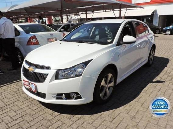 Chevrolet Cruze Lt 1.8 Ecotec 16v Flex, Ayy5883