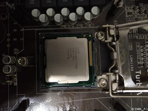 Processador I7 2600 Lga 1155 3,4ghz
