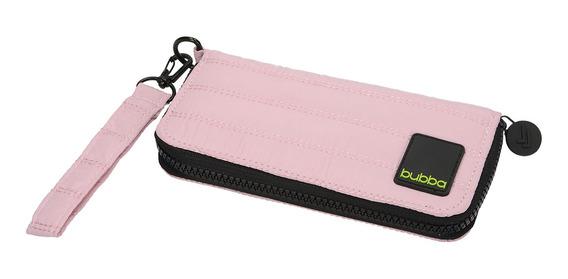 Wallet Matte Reguar Crystal Rose Bubba Bags