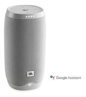 Parlante Jbl Link 10 Parlante Bluetooth Con Google Asist