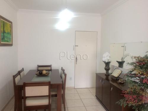 Imagem 1 de 10 de Apartamento À Venda Em Jardim Chapadão - Ap013163