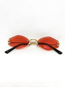 498d7c670 Lentes Juju Rosa Outros - Óculos no Mercado Livre Brasil
