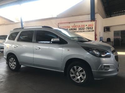 Chevrolet Spin 1.8 Flex Ltz - 7 Lugares Automático