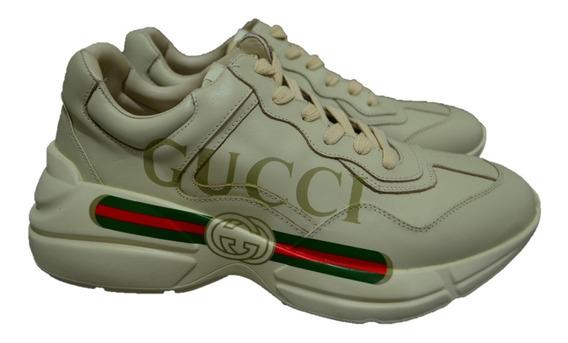 Tenis Gucci Rython Envio Gratis