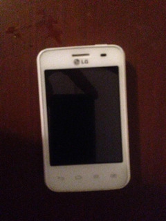 Teléfono Lg E435 Optimus Para Repuesto.placa Dañada