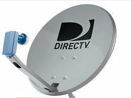 Antenas Directv Lnb Dual Con Todo