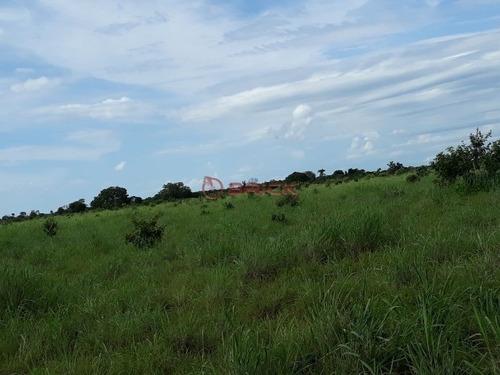 Imagem 1 de 19 de Fazenda Com 2.723 Mil Hectares No Vale Do Araguaia, Região Alvorada/araguaçu,to - Fa00021 - 69448081