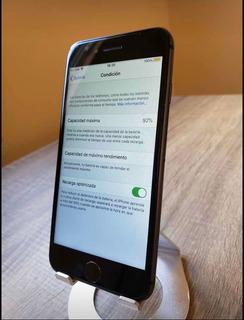 iPhone 8 64 Gb Negro Liberado
