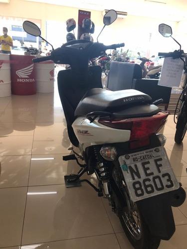 Imagem 1 de 6 de Honda Biz 110i