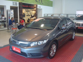 Honda Civic Civic Lxs Mt 1.8 Flex