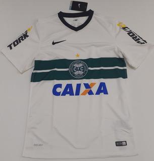 Camisa Coritiba Nova De 2014 Nike Com Nota Fiscal - C11
