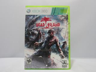 Dead Island - Xbox 360 ¡fisico-usado!