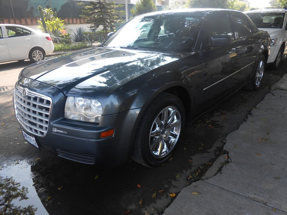 Chrysler 300 C 6 Cilindros