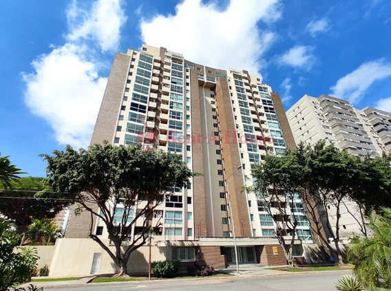 Apartamento En Venta Urb Base Aragua Maracay Mj 20-13920