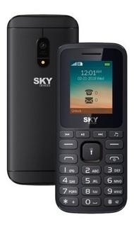 Celular Sky F3p Com 3g - Fm - Lanterna - Camera - Dual Chip