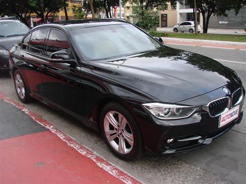 Bmw Serie 3 2.0 Sport Gp Active Flex 2015
