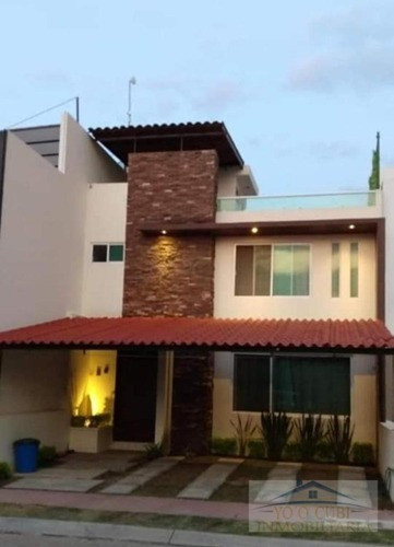 Venta Preciosa Casa, San Juan Del Río, Quéretaro