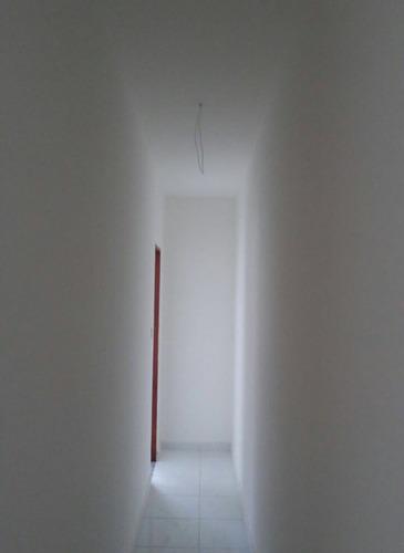 Imagem 1 de 8 de Casa De 2/4 Com Suite No Tomba Pronta Pra Morar
