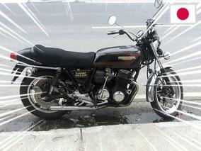 Honda 750 F2 - 7 Galo