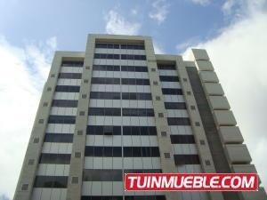 Oficinas En Alquiler Macaracuay Eq6000 18-7896
