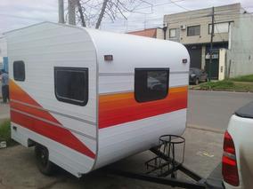 Casa Rodante Dormi 250 **mejor Precio Directo De Fabrica*