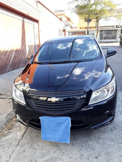 Chevrolet Prisma 1.0 Joy 4p - Kit Gas G5 Novo
