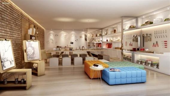 Apartamento Para Venda Em São Paulo, Mooca, 4 Dormitórios, 4 Suítes, 6 Banheiros, 4 Vagas - 0119_2-71211