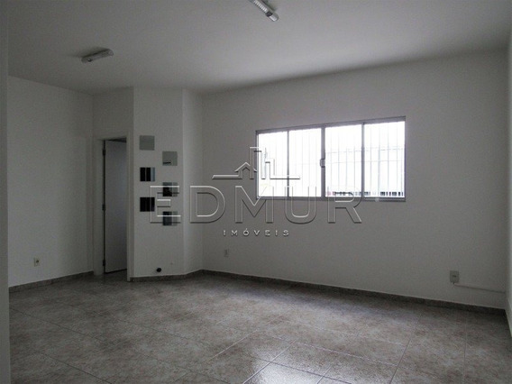 Sala - Santa Paula - Ref: 2592 - L-2592