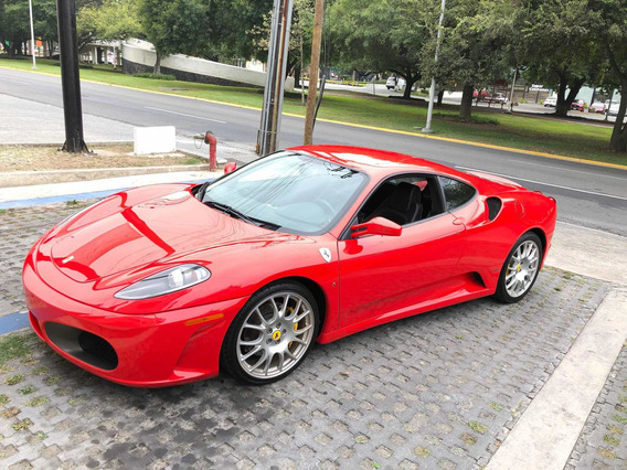 Ferrari 430 4.3 F1 6vel Sec Al Volante Mt 2007
