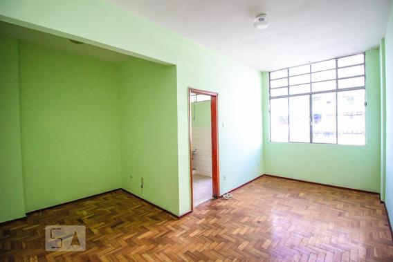 Apartamento Para Aluguel - Centro, 1 Quarto, 80 - 893028342