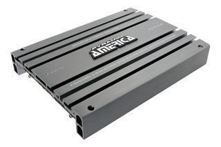 Amplificador Planta Piramide Amer 2000 Watt 4 Canales