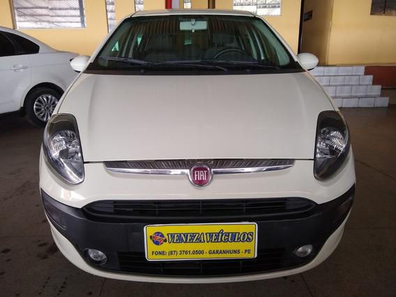Fiat / Punto Attractiv 1.4 4/p