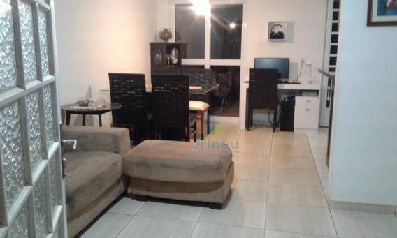Sobrado Com 2 Dormitórios À Venda, 67 M² Por R$ 254.999,00 - Jardim Interlagos - Hortolândia/sp - So0006