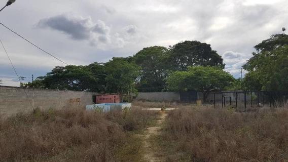 Terreno En Venta En Zona Norte Barquisimeto Rahco