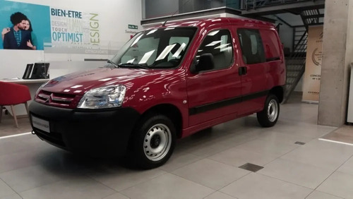Citroën Berlingo Furgón 1.6 Vti 115 Business Mixto