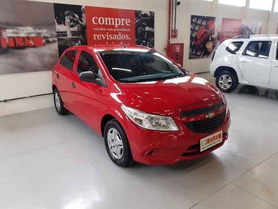 Chevrolet Onix Ls 1.0 Mpfi 8v, Fcp4426