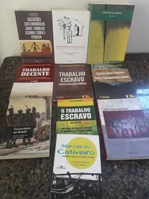11 Livros Sobre Escravidão No Brasil