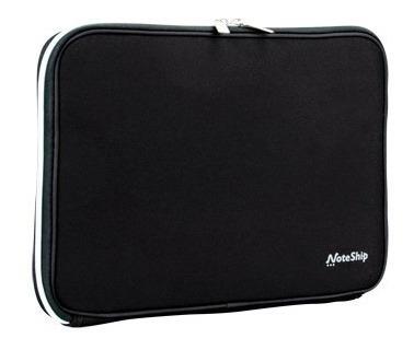 Case Dupla Face Noteship Ref:5340 10 Netbook/tablet Azul