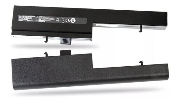Bateria Notebook Positivo Sim+ A14-s6-4s1p2200 Cce Philco