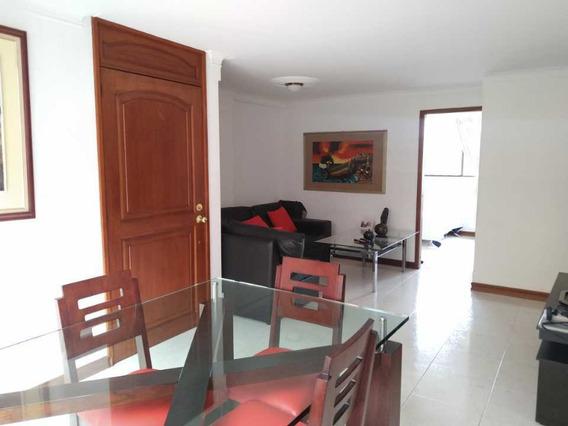 Alquilo Apartamento Central En La Lorena Pereira