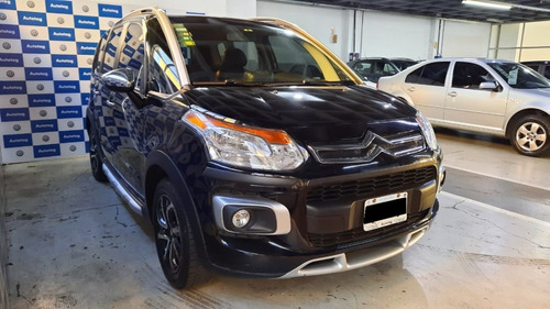 C3 Aircross Exclusive Pack My Way 1.6 Md