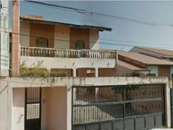 Sobrado Lado Praia, 4 Suítes, 200 Metros Do Mar - Casablanca - Peruíbe/sp - Ca00472 - 4572833