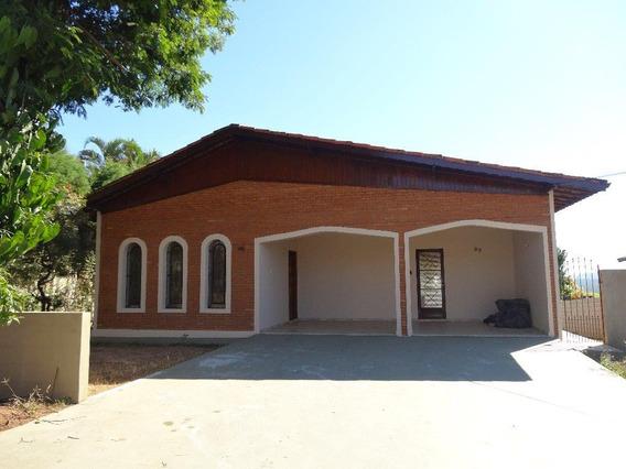 Casa Com 3 Dormitórios Para Alugar, 245 M² Por R$ 2.900,00/mês - Vista Alegre - Vinhedo/sp - Ca0034