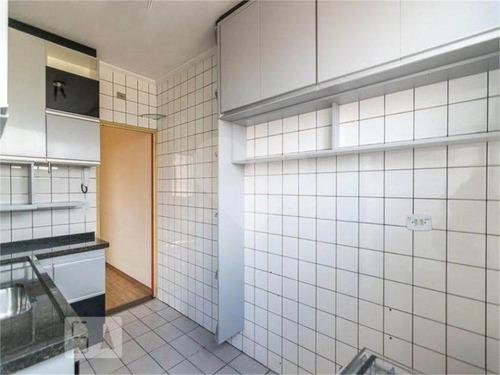 Ótimo Apartamento Bairro Assunção - São Bernado Do Campo  - 58 Metros - 2 Dormitórios - 373-im448410